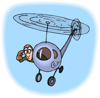 The Anti-Helicopter Parent