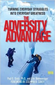 The Adversity Advantage
