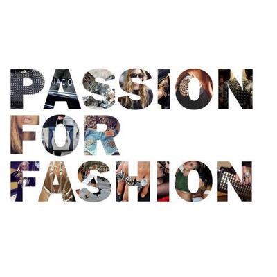 No Passion forFashion