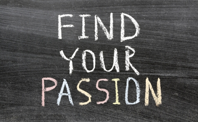 What Brings You Passion?